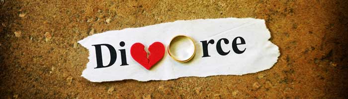 The Divorce Rate Is at a 40-Year Low, Unless You're 55 or Older